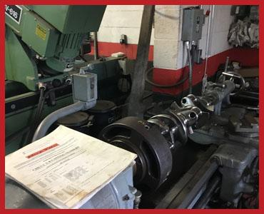 Engines in Culloden, WV — Dustin's Automotive Machining